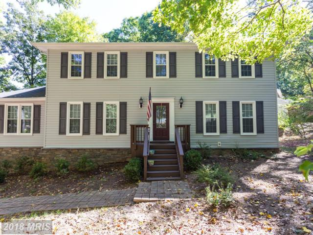 1201 Richmond Drive, Stafford, VA 22554 (#ST10158135) :: AJ Team Realty