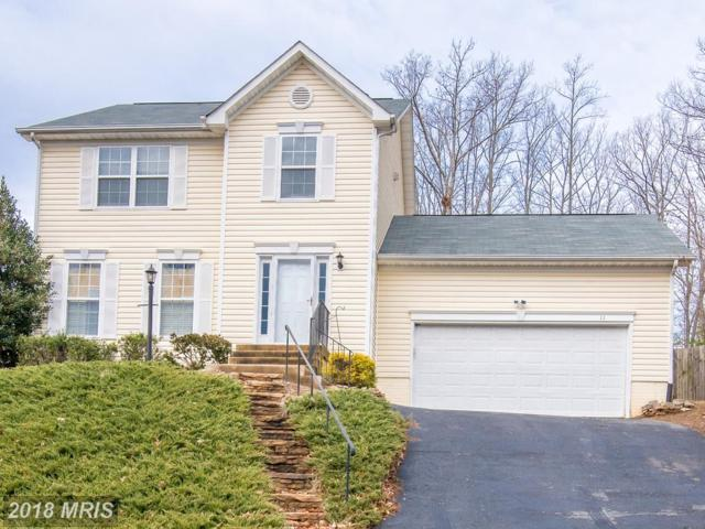 11 Captain Johns Cove, Stafford, VA 22554 (#ST10159486) :: The Gus Anthony Team