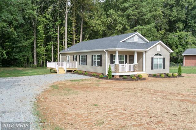 129 Hickory Hill Overlook Court, Fredericksburg, VA 22405 (#ST10160008) :: The Gus Anthony Team