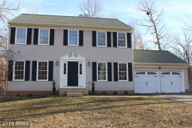 13 Pennsbury Court, Fredericksburg, VA 22406 (#ST10160820) :: The Cox & Cox Group at Keller Williams Realty International
