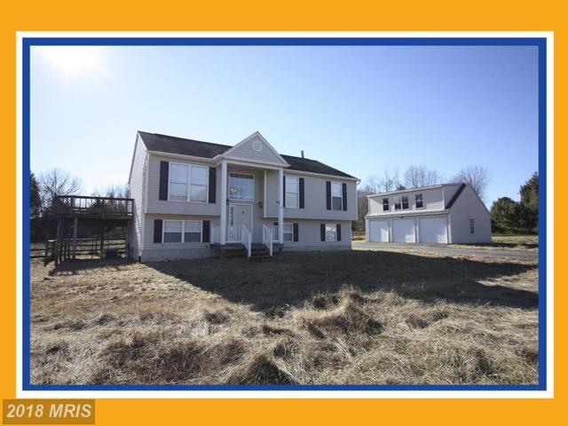 7 Betts Road, Stafford, VA 22554 (#ST10160833) :: Long & Foster