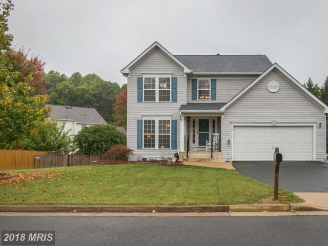 5 Wild Plum Court, Stafford, VA 22554 (#ST10162710) :: Wilson Realty Group