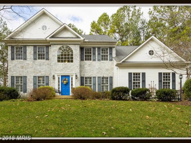 9 Riva Ridge Lane, Stafford, VA 22556 (#ST10173280) :: RE/MAX Executives