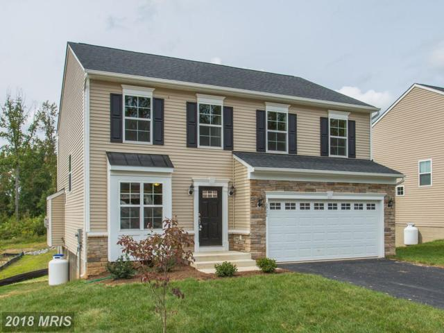 31 Fleetwood Farm Lane, Fredericksburg, VA 22405 (#ST10178980) :: The Bob & Ronna Group