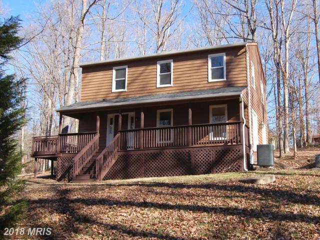 2 Summit Terrace, Fredericksburg, VA 22406 (#ST10179721) :: RE/MAX Cornerstone Realty