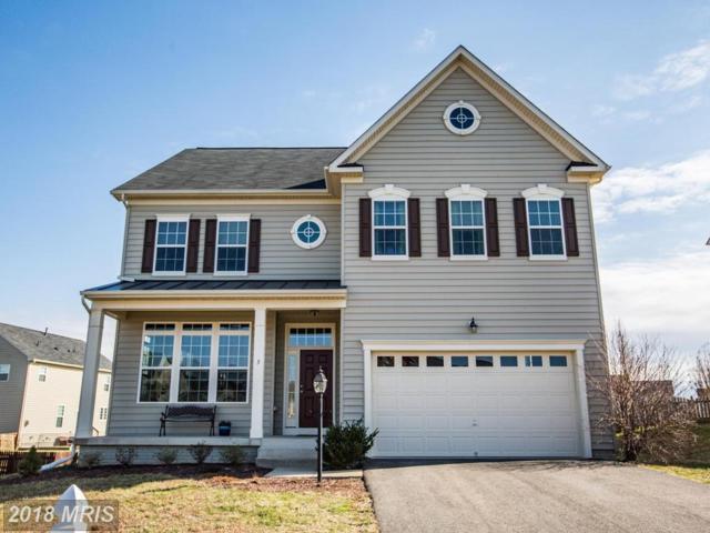 3 Ivy Spring Lane, Fredericksburg, VA 22406 (#ST10180585) :: RE/MAX Cornerstone Realty