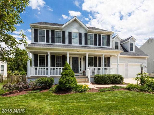 59 Country Manor Drive, Fredericksburg, VA 22406 (#ST10180702) :: Keller Williams Pat Hiban Real Estate Group