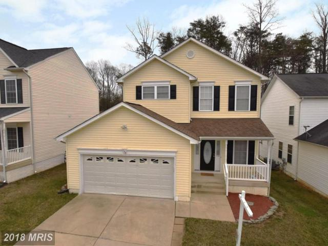 154 Olympic Drive, Stafford, VA 22554 (#ST10182200) :: RE/MAX Cornerstone Realty