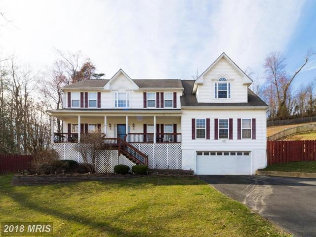 39 Poplar View Drive, Stafford, VA 22554 (#ST10182844) :: Browning Homes Group