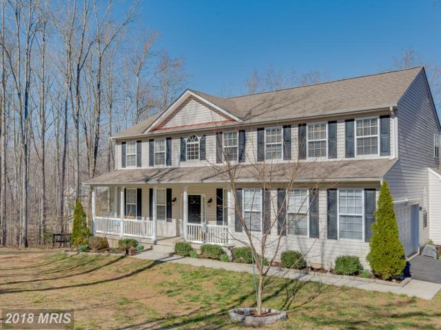 224 Holly Berry Road, Fredericksburg, VA 22406 (#ST10183957) :: Colgan Real Estate