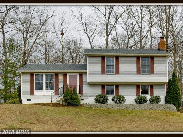 21 Chestnut Lane, Stafford, VA 22554 (#ST10186661) :: Advance Realty Bel Air, Inc