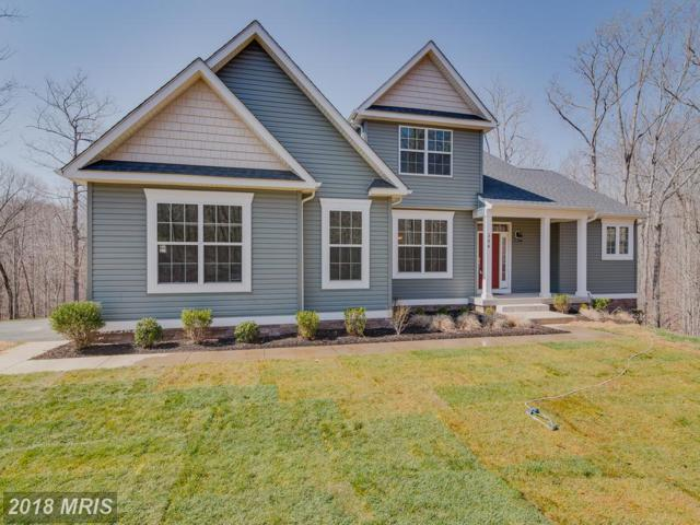 586 Gentle Breeze Circle, Fredericksburg, VA 22406 (#ST10191771) :: Browning Homes Group