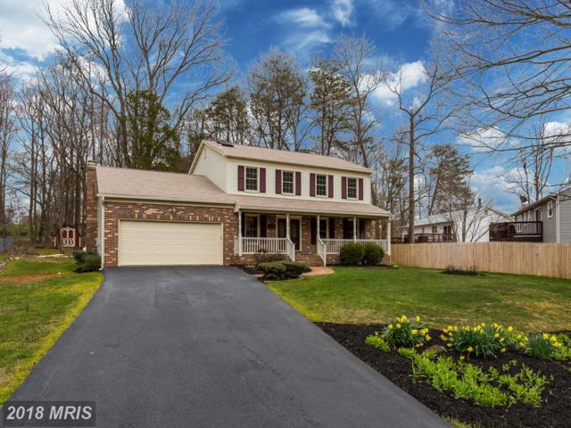 232 Vine Place, Stafford, VA 22554 (#ST10191786) :: Keller Williams Pat Hiban Real Estate Group
