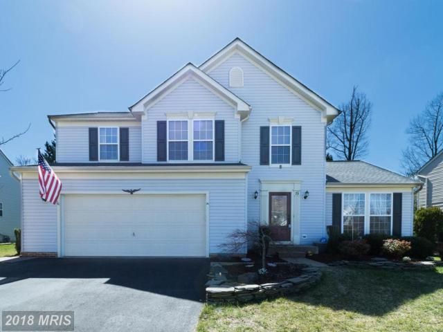 15 Blue Spruce Circle, Stafford, VA 22554 (#ST10192057) :: The Bob & Ronna Group