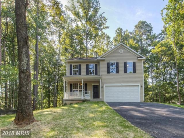 0 Twin Oaks Drive, Fredericksburg, VA 22405 (#ST10196132) :: Green Tree Realty