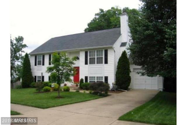 73 Saint Roberts Drive, Stafford, VA 22556 (#ST10200143) :: The Bob & Ronna Group
