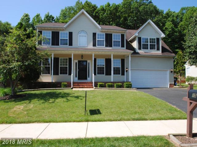 15 Live Oak Lane, Stafford, VA 22554 (#ST10200274) :: The Bob & Ronna Group