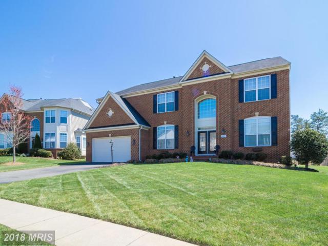 645 Village Parkway, Fredericksburg, VA 22406 (#ST10209724) :: Keller Williams Pat Hiban Real Estate Group
