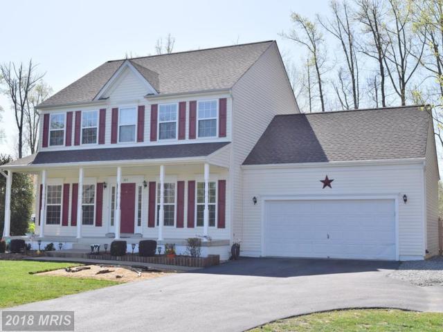 364 Wood Landing Road, Fredericksburg, VA 22405 (#ST10216128) :: Wilson Realty Group