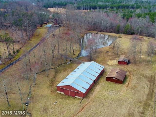 33 Rose Hill Farm Drive, Stafford, VA 22556 (#ST10217133) :: Green Tree Realty