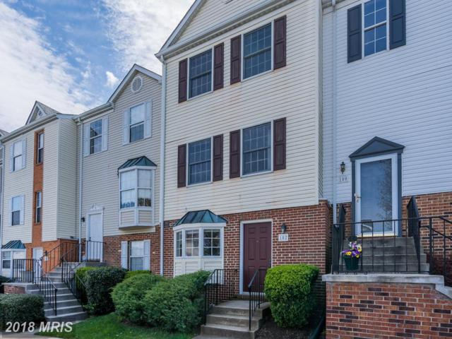 102 Dover Place, Stafford, VA 22556 (#ST10217818) :: The Nemerow Team