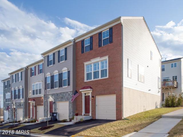 100 Hollister Lane #2336, Stafford, VA 22556 (#ST10219053) :: Dart Homes
