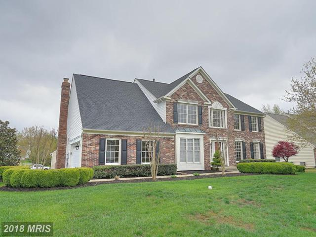 14 Francis Court, Stafford, VA 22554 (#ST10220521) :: Advance Realty Bel Air, Inc