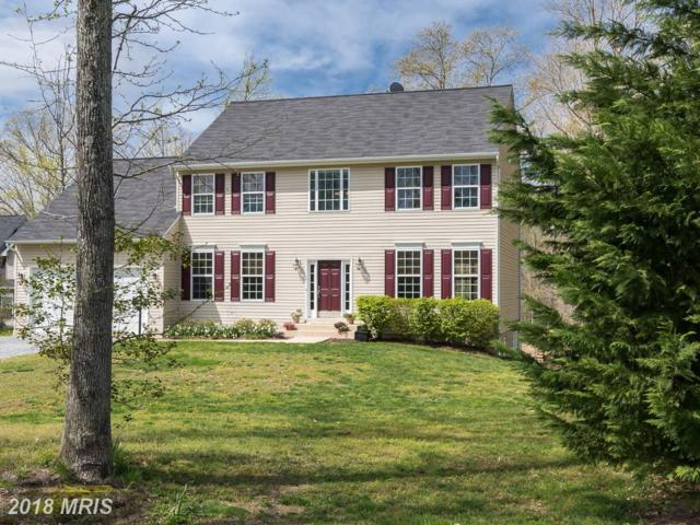 41 Maplewood Drive, Stafford, VA 22554 (#ST10221667) :: The Gus Anthony Team