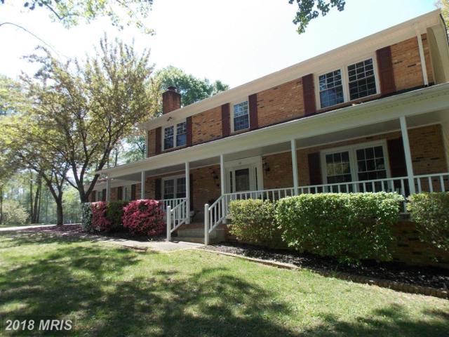 15 Falcon Court, Stafford, VA 22554 (#ST10222612) :: Dart Homes