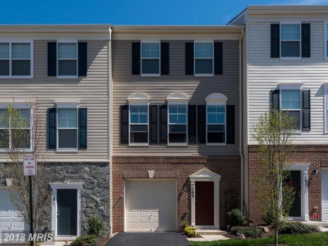 103 Rustling Leaves Lane, Stafford, VA 22556 (#ST10223025) :: Dart Homes