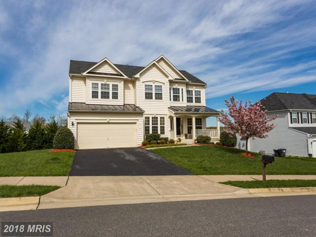 5 Latham Lane, Stafford, VA 22554 (#ST10223998) :: Advance Realty Bel Air, Inc