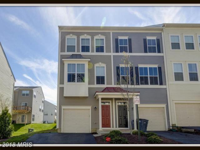 116 Shamrock Drive, Stafford, VA 22556 (#ST10225587) :: Dart Homes