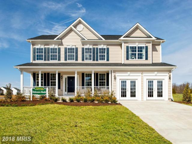 0 Colemans Mill Drive, Fredericksburg, VA 22405 (#ST10226837) :: Circadian Realty Group