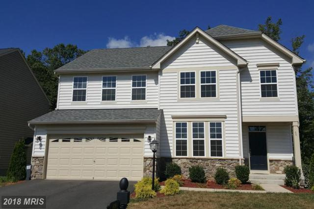 65 Wagoneers Lane, Stafford, VA 22554 (#ST10228630) :: Keller Williams Pat Hiban Real Estate Group