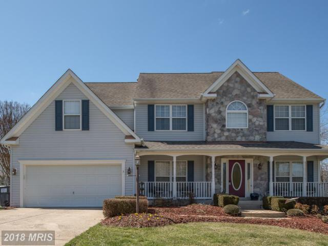 3 Vineyard Court, Stafford, VA 22554 (#ST10231508) :: Advance Realty Bel Air, Inc