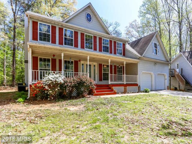 55 Wild Turkey Drive, Stafford, VA 22556 (#ST10232348) :: Bob Lucido Team of Keller Williams Integrity