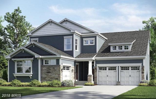 5 Shermans Ridge Road, Stafford, VA 22554 (MLS #ST10232654) :: Explore Realty Group