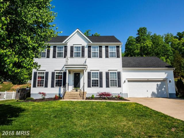 15 Basket Court, Stafford, VA 22554 (#ST10235878) :: Advance Realty Bel Air, Inc