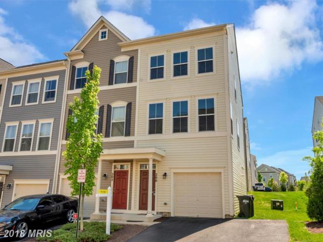 200 Shamrock Drive, Stafford, VA 22556 (#ST10237060) :: Dart Homes