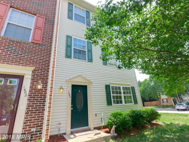 1400 Meadow Drive, Fredericksburg, VA 22405 (#ST10243039) :: Advance Realty Bel Air, Inc