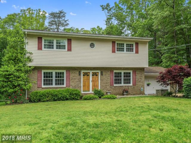24 W Briar Drive, Stafford, VA 22556 (#ST10245287) :: Advance Realty Bel Air, Inc