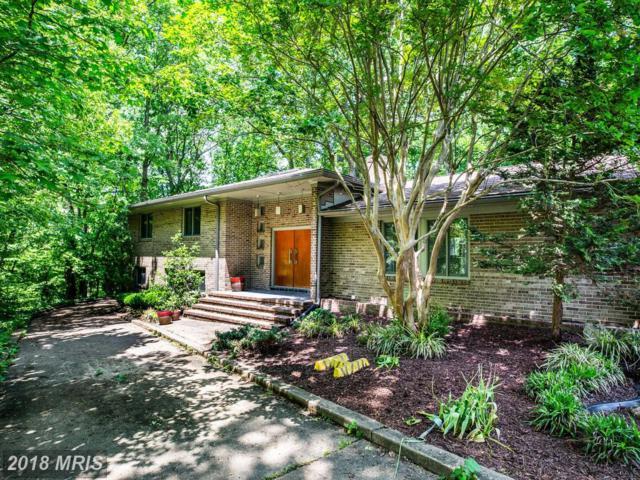 2 Ridgemore Circle, Fredericksburg, VA 22405 (#ST10246770) :: Advance Realty Bel Air, Inc