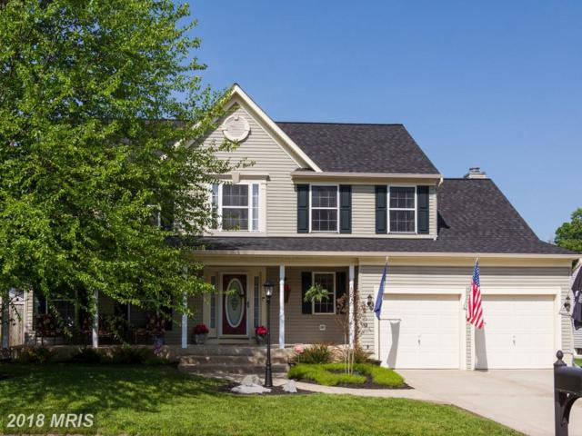27 Saint Roberts Drive, Stafford, VA 22556 (#ST10247782) :: The Bob & Ronna Group