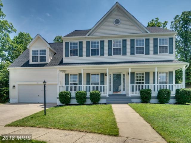 38 Bells Ridge Drive, Stafford, VA 22554 (#ST10248173) :: RE/MAX Cornerstone Realty