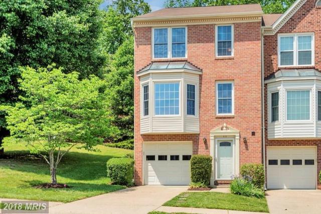 210 Fair Oaks Avenue, Stafford, VA 22554 (#ST10248853) :: RE/MAX Cornerstone Realty