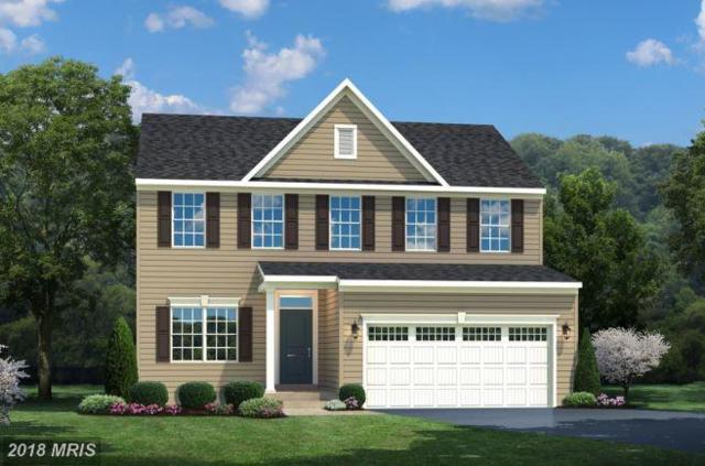 003 Rowans Creek Lane, Stafford, VA 22554 (#ST10250181) :: Green Tree Realty