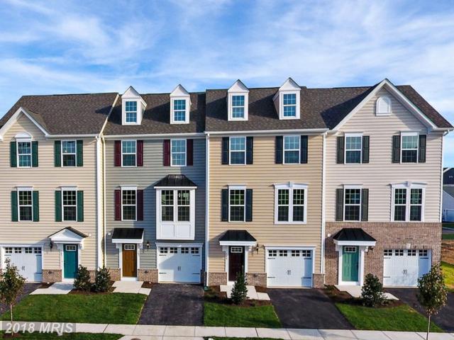 1115 Streamview Drive, Fredericksburg, VA 22405 (#ST10250400) :: Colgan Real Estate