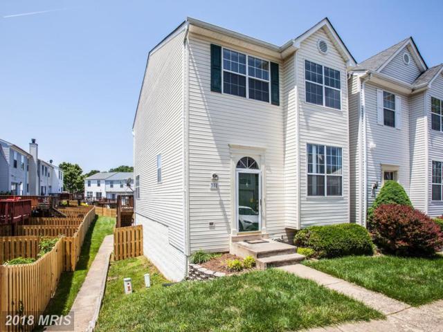 308 Wimbeldon Court, Stafford, VA 22556 (#ST10252390) :: Jim Bass Group of Real Estate Teams, LLC