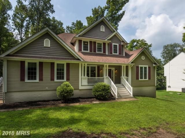 104 Brookewood Drive, Fredericksburg, VA 22405 (#ST10252642) :: The Nemerow Team