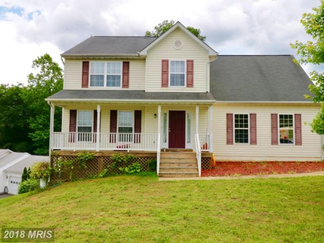 60 Cherry Laurel Drive, Fredericksburg, VA 22405 (#ST10252668) :: The Nemerow Team